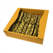 Arsenal Arletka Chocolate Decoarated Biscuits 450g