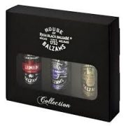 Baltic Riga Black Balsam - Collection Package
