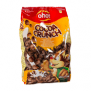 Breakfast Cereal With Cocoa