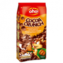 Breakfast Cereal With Cocoa 150g