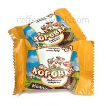 Candy Korovka with waffles 1kg