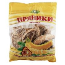Gingerbread With Banana Flavour 400g