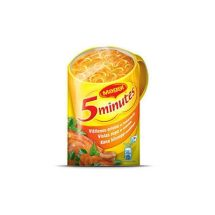 MAGGI 5 MINUTES Instant Soup