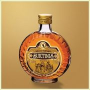 Mead Suktinis Glass Bottle 0,1l