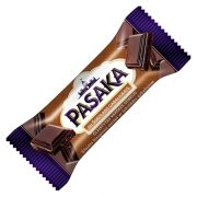 Pasaka Glazed Curd Cheese Bar with Cacao 40g