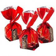 Pergale Cherry Sweets with Dark Chocolate 1kg