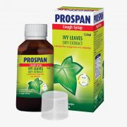 Prospan- Cough Syrup- Solution