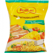 Rollton Bacon and Cheese Flavour Instant Noodles 60g