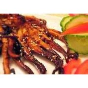 Smoked Octopuses 1kg